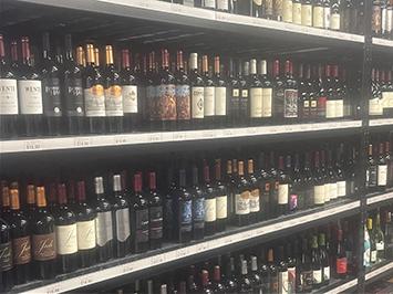 Wine Carroll County Maryland